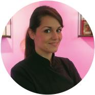 Céline De Sousa - Chef à domicile Paris