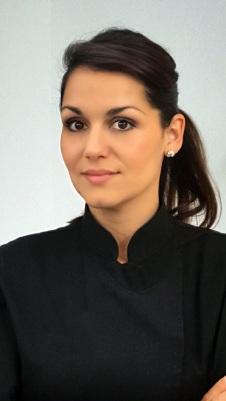 Chef Céline De Sousa