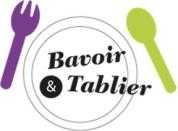Logo Bavoir & Tablier