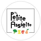 Ma Petite Assiette Céline De Sousa